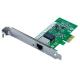 10/100/1000Mbps PCI-Express 1x Сетевая карта
