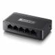 Коммутатор Fast Ethernet с 5 портами