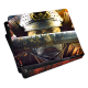 Gaming Series Mouse Pads