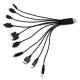 Универсальный USB кабель